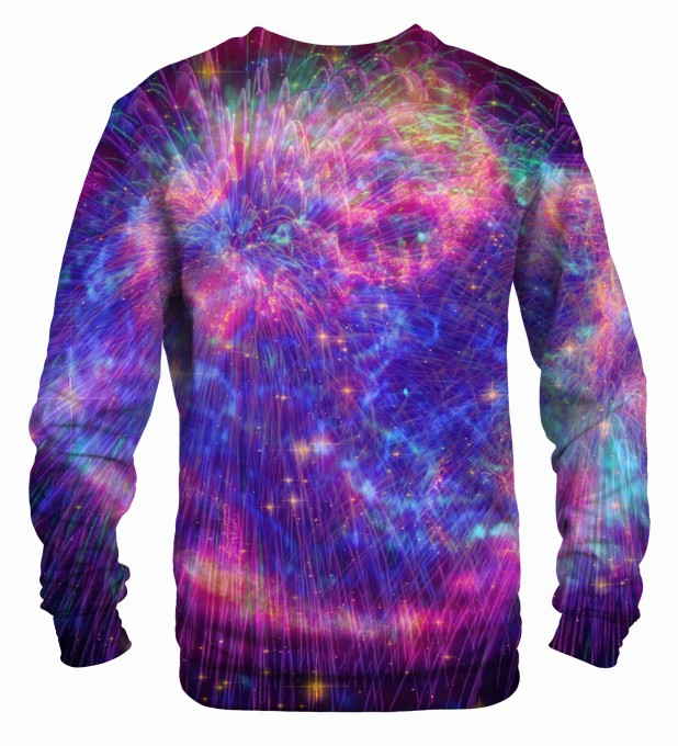 Fireworks sweater Thumbnail 2