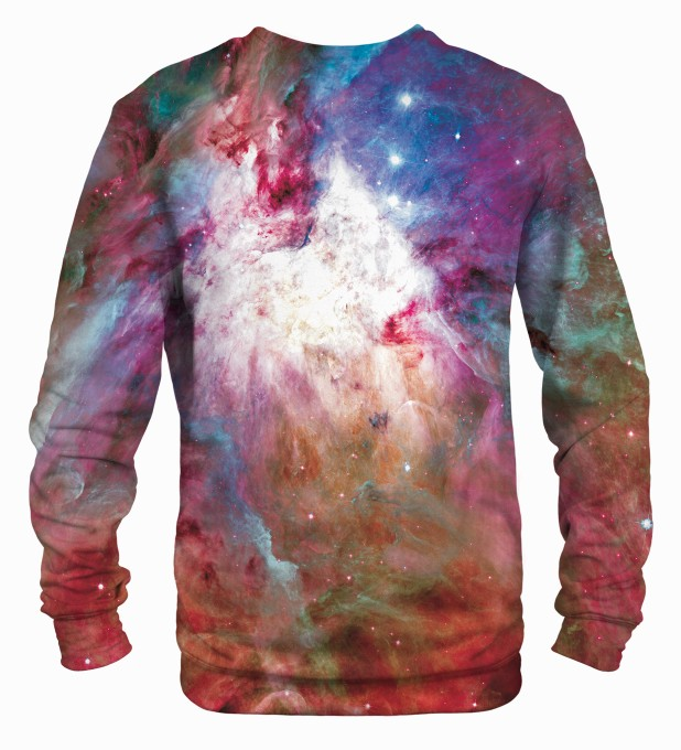 Pink Nebula sweater Miniature 2