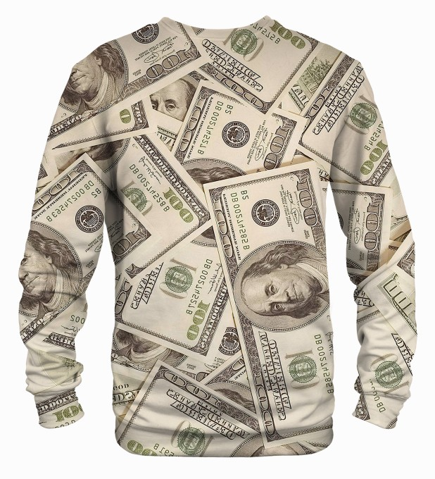 Dollar sweater Thumbnail 2