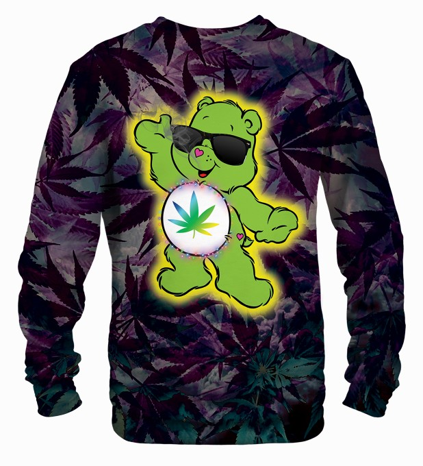 Smoke'n'bear sweater Thumbnail 2