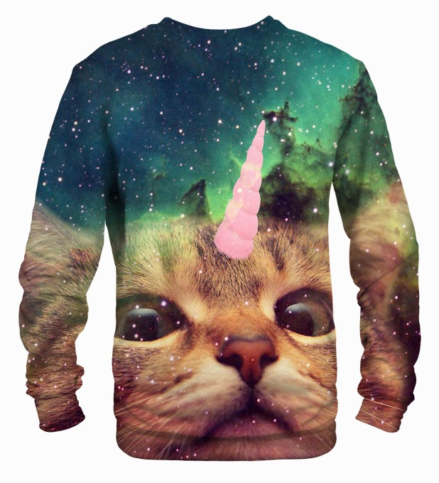 Unicat sweater Thumbnail 2
