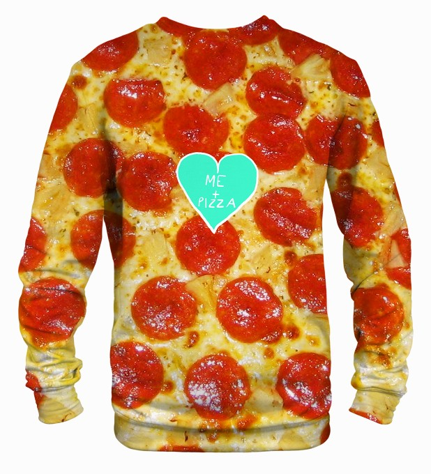 Pepperoni sweater Thumbnail 2