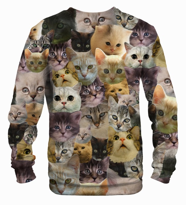 Catz sweater Miniatura 2