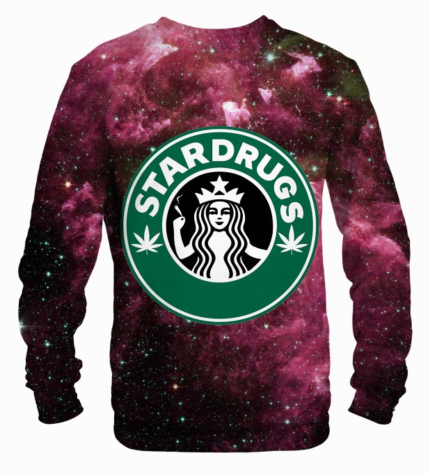 Stardrugs sweater Miniature 2