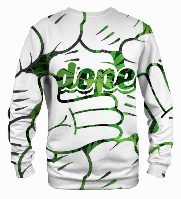 Dope sweater Miniature 2