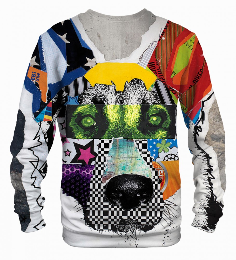 Mr. Gugu & Miss Go, Dog sweater Imagen $i