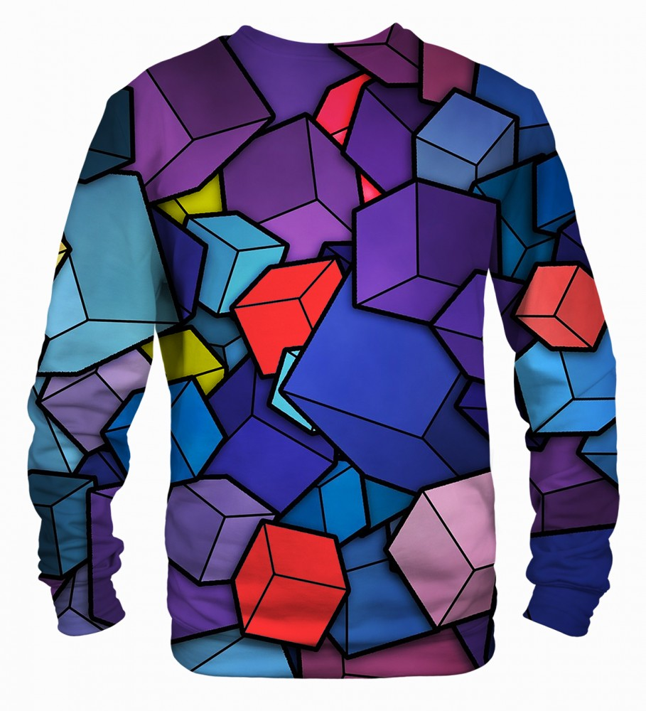 Mr. Gugu & Miss Go, 3d sweater Image $i