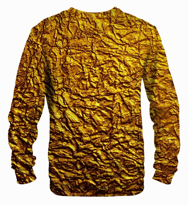 Gold sweater Thumbnail 2