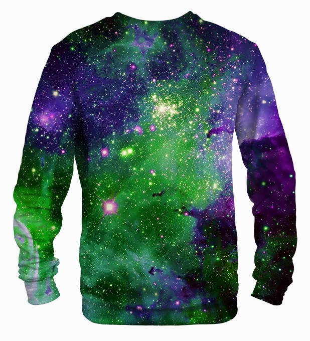Acid Stars sweater Thumbnail 2