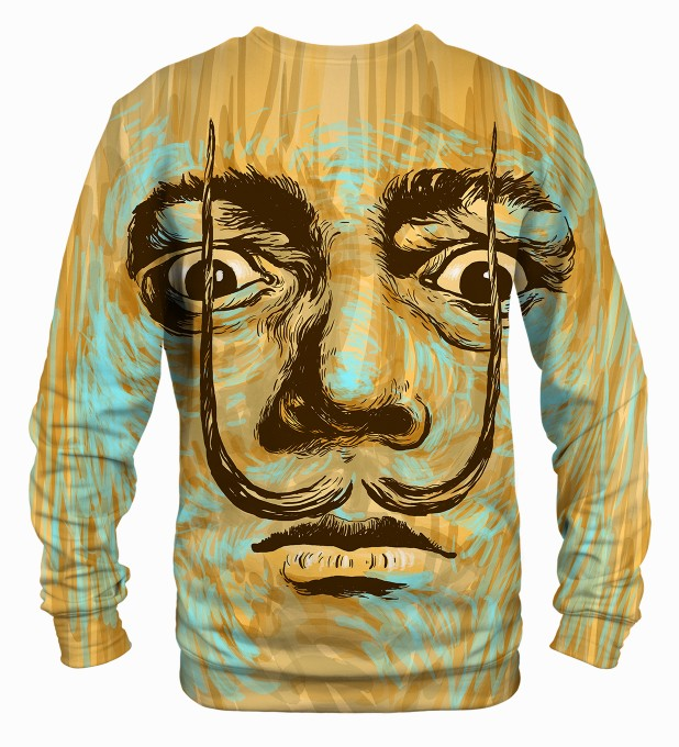 Salvador sweater Thumbnail 2
