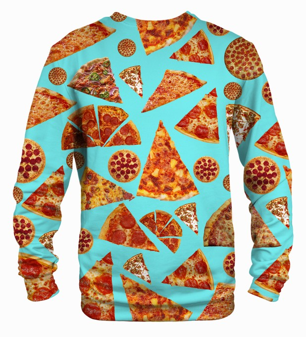 Pizza sweater Thumbnail 2