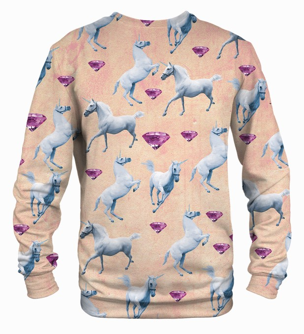 Diamond Horses sweater Thumbnail 2