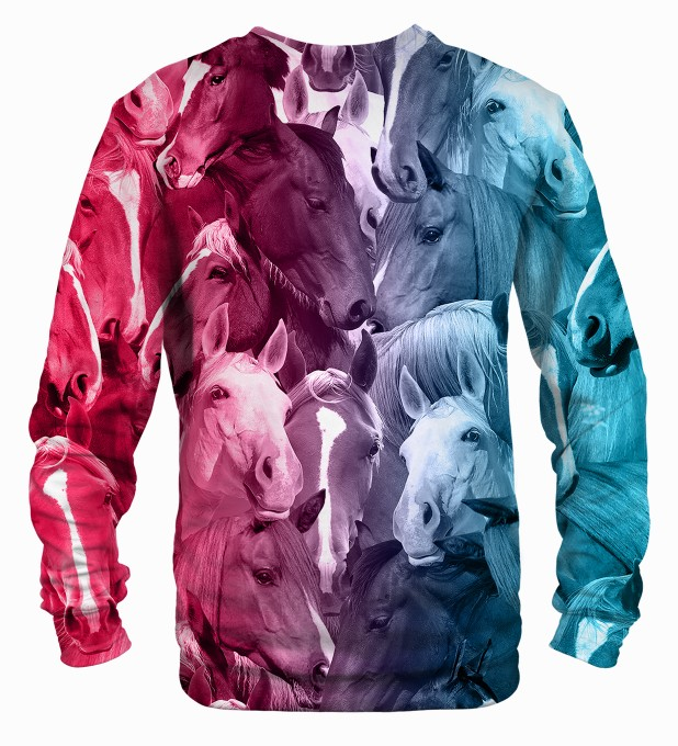 Wild Horses sweater аватар 2