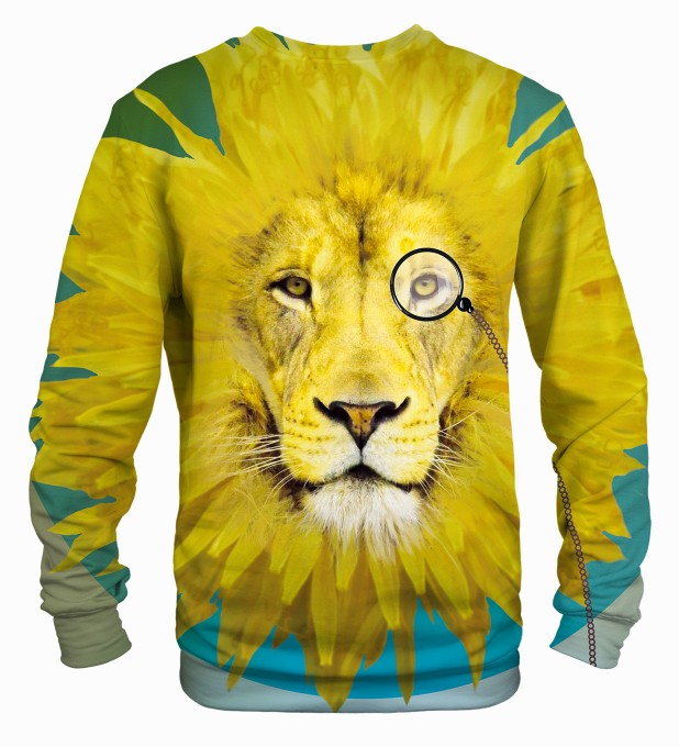 Dandy Lion1 sweater Thumbnail 2