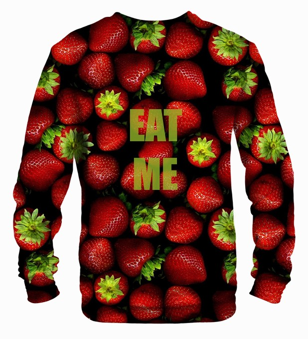 Eat Me sweater Thumbnail 2