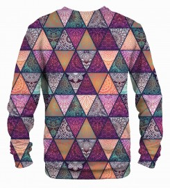 Mr. Gugu & Miss Go, Triangles sweater аватар $i