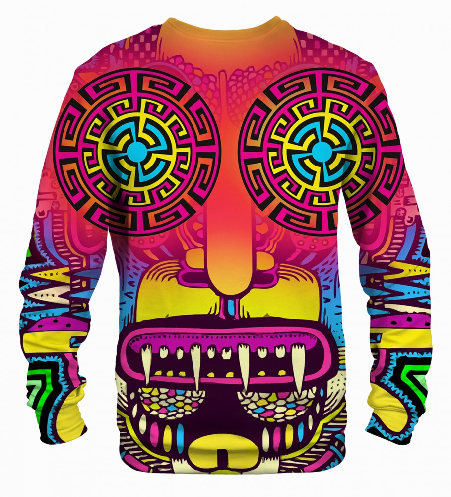 Mr. Gugu & Miss Go, Totem sweater Image $i