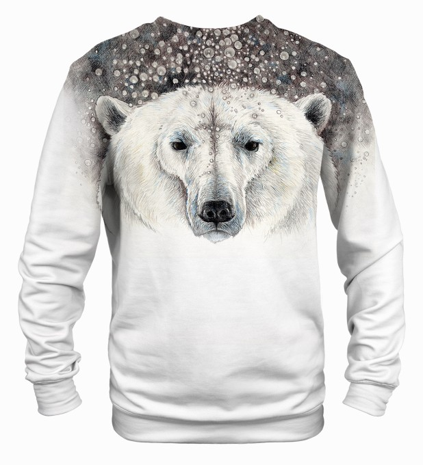 Bubble Bear SWEATSHIRT Miniaturbild 2