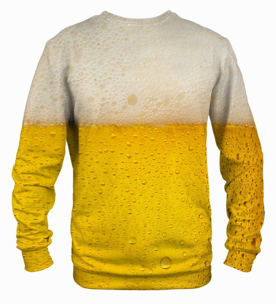 Mr. Gugu & Miss Go, Beer sweater Фотография $i