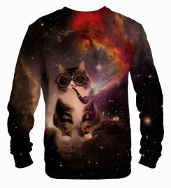 Mr. Gugu & Miss Go, Print Floyd sweater аватар $i