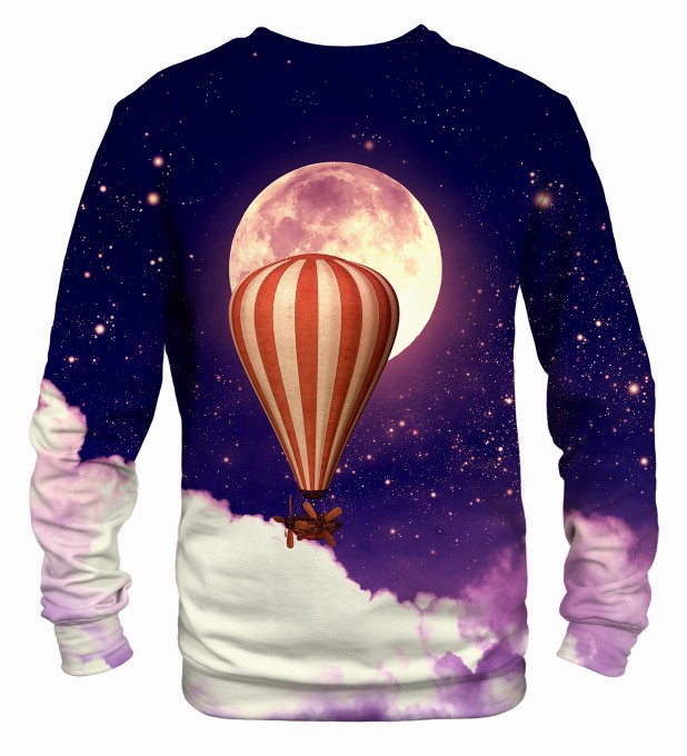 Starlight Sailing sweater Thumbnail 2