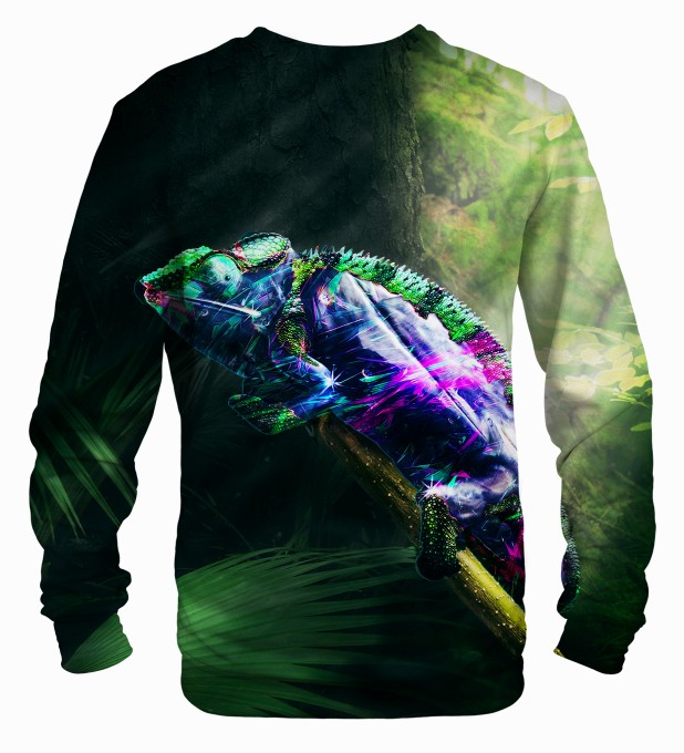 Chameleon Club sweater Miniature 2