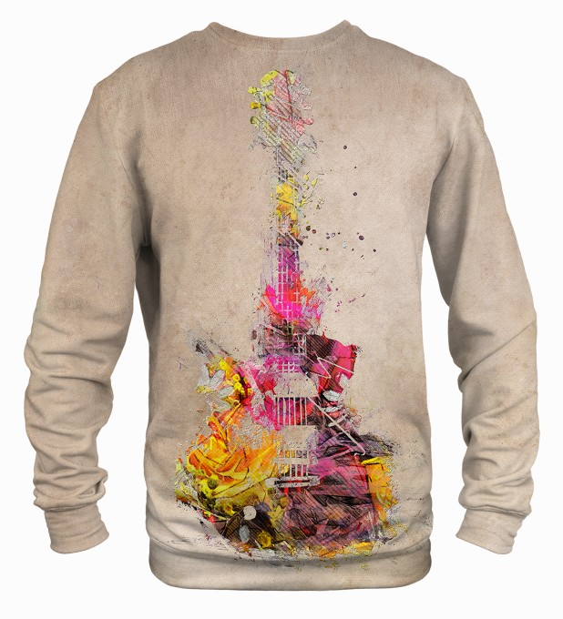 Sounds of color sweater Miniature 2