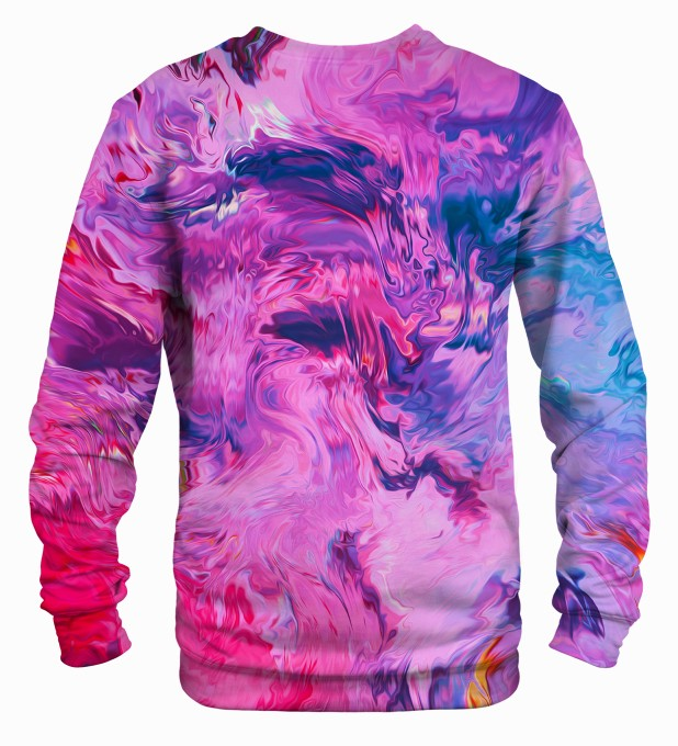 Modern painting sweater Thumbnail 2