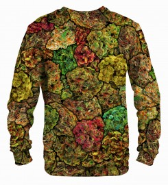 Mr. Gugu & Miss Go, Ganja Top sweater Miniatura $i