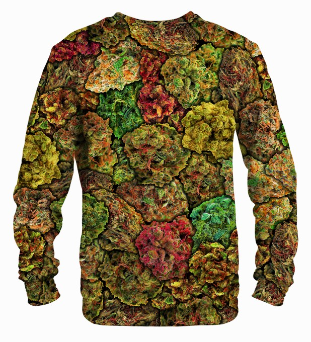 Ganja Top sweater Thumbnail 2