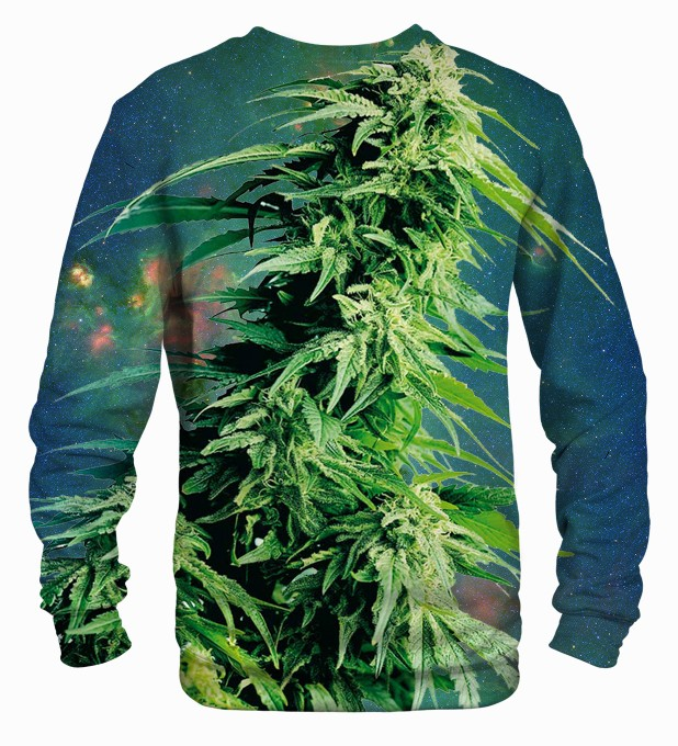 Ganja sweater Miniature 2