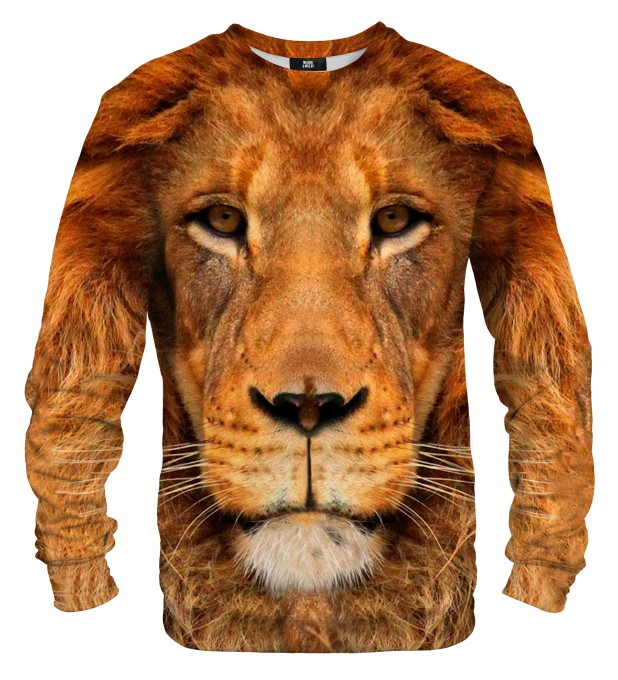 Lion 2 sweater Miniature 1