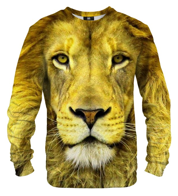 Lion sweater Miniature 1