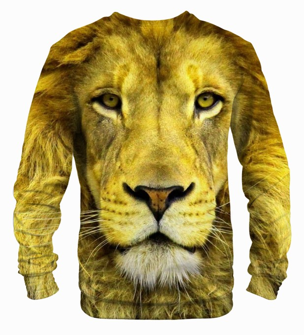 Lion sweater Miniature 2