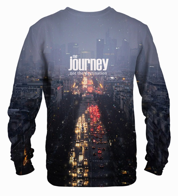 The Journey sweatshirt Miniaturbild 2