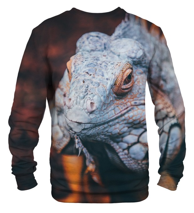 Lizard sweater Miniatura 2