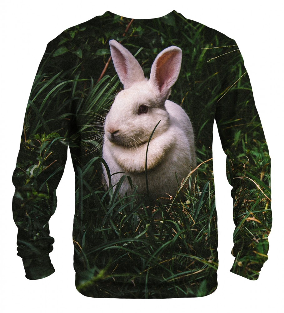 Mr. Gugu & Miss Go, Rabbit sweater Image $i