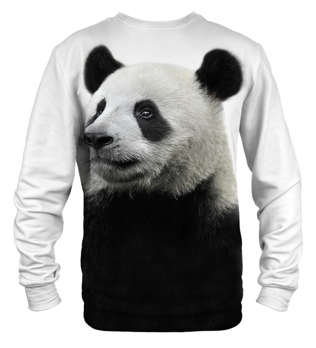 Lovely Panda sweater Thumbnail 2