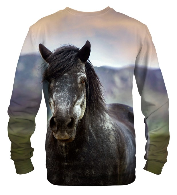 Horse sweater Miniature 2