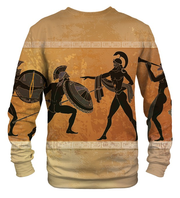Ancient Warriors sweater аватар 2