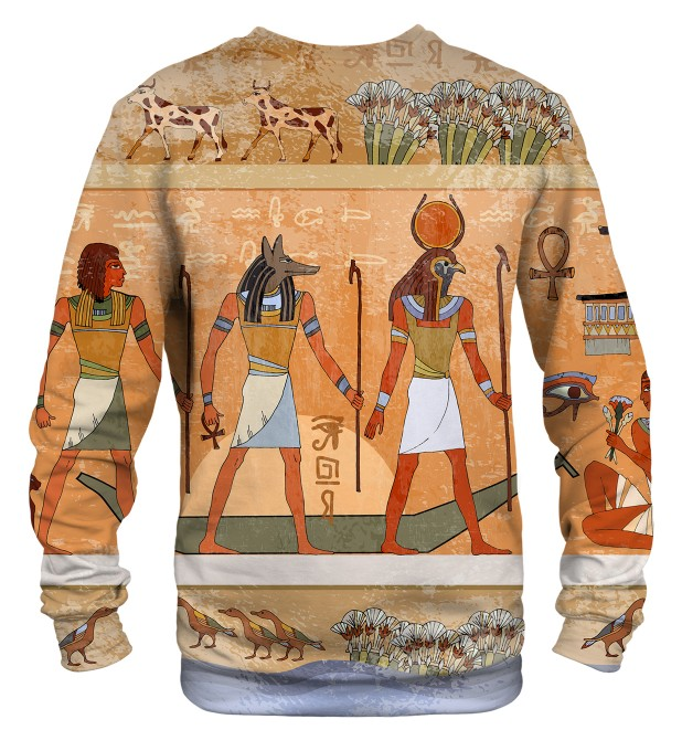 Gods of Egypt sweater аватар 2