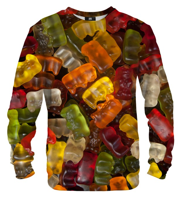 Gummy Bears sweater Thumbnail 1