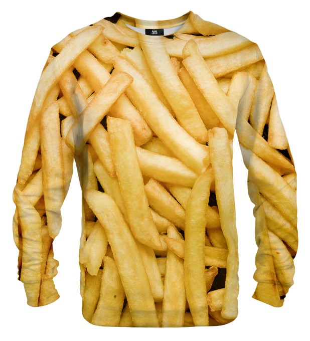 Fries sweater Thumbnail 1