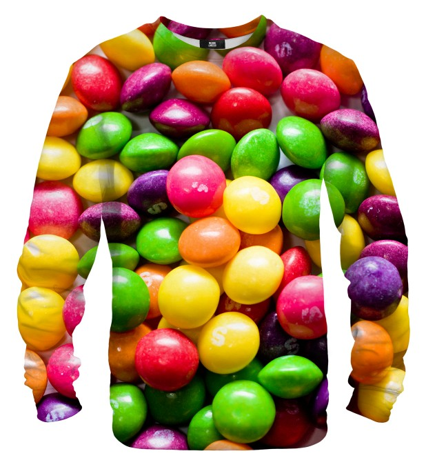 Sweets sweater Thumbnail 1