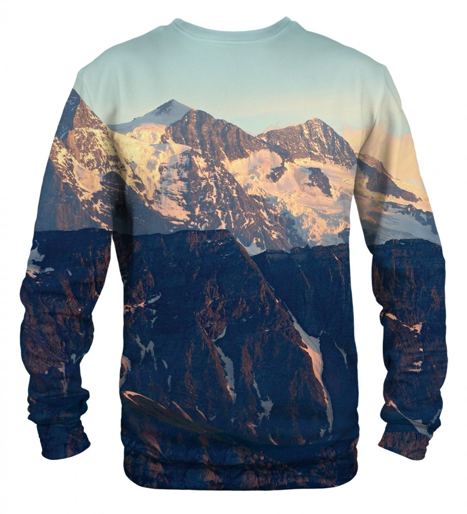 Mr. Gugu & Miss Go, Mountains sweater Image $i