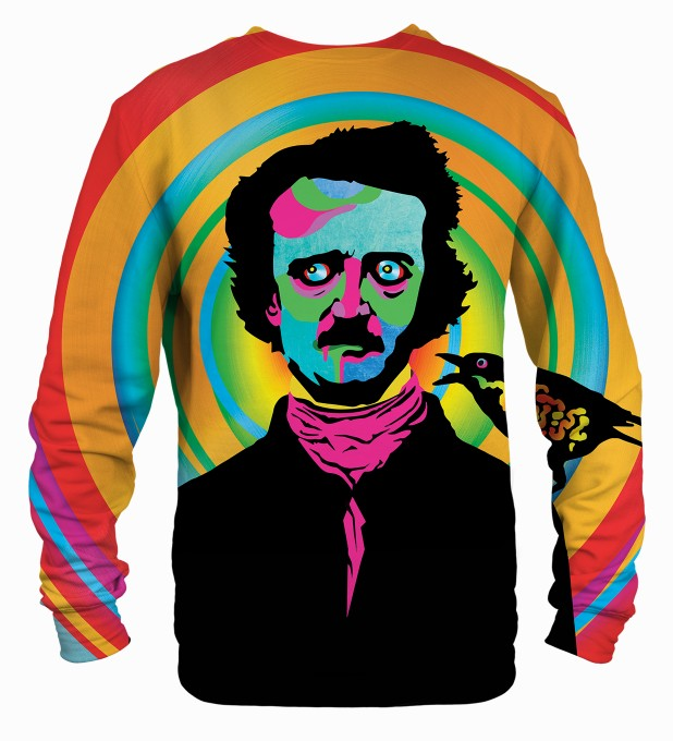 Edgar Poe sweater Miniatura 2