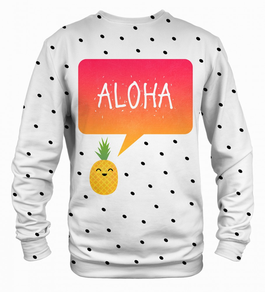 Mr. Gugu & Miss Go, Aloha sweater Image $i