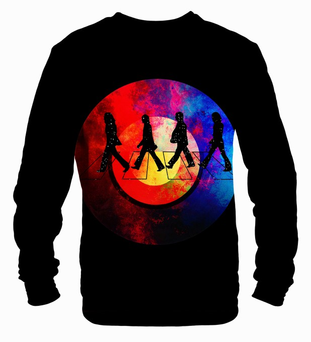 Abbey Space Sweater Thumbnail 2