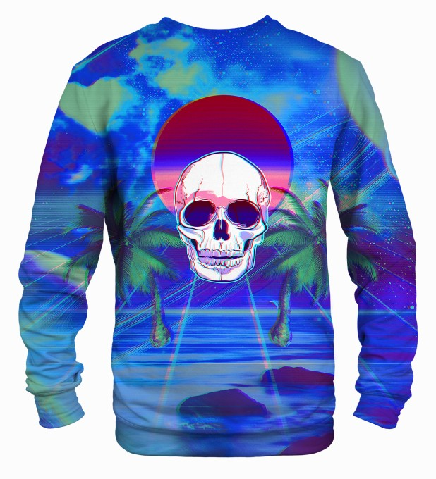 Paradise Skull sweater аватар 2