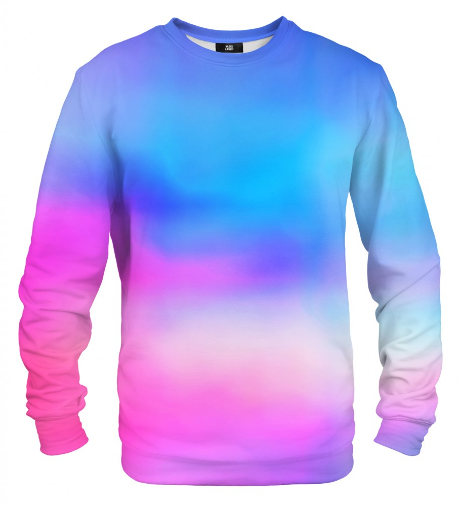 Mr. Gugu & Miss Go, Gradient Ombre sweater Image $i
